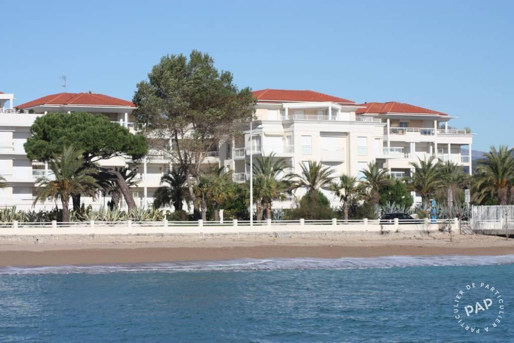 Cannes (06400) - dès 780euros par semaine - 4personnes