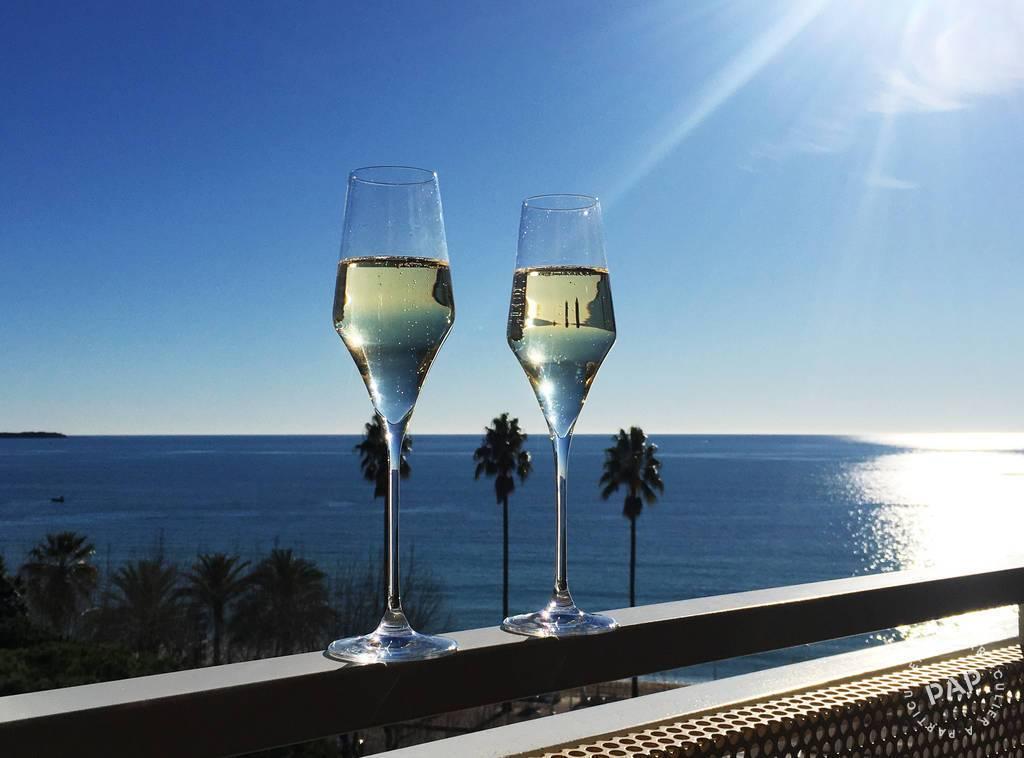 Cannes - dès 600euros par semaine - 6personnes
