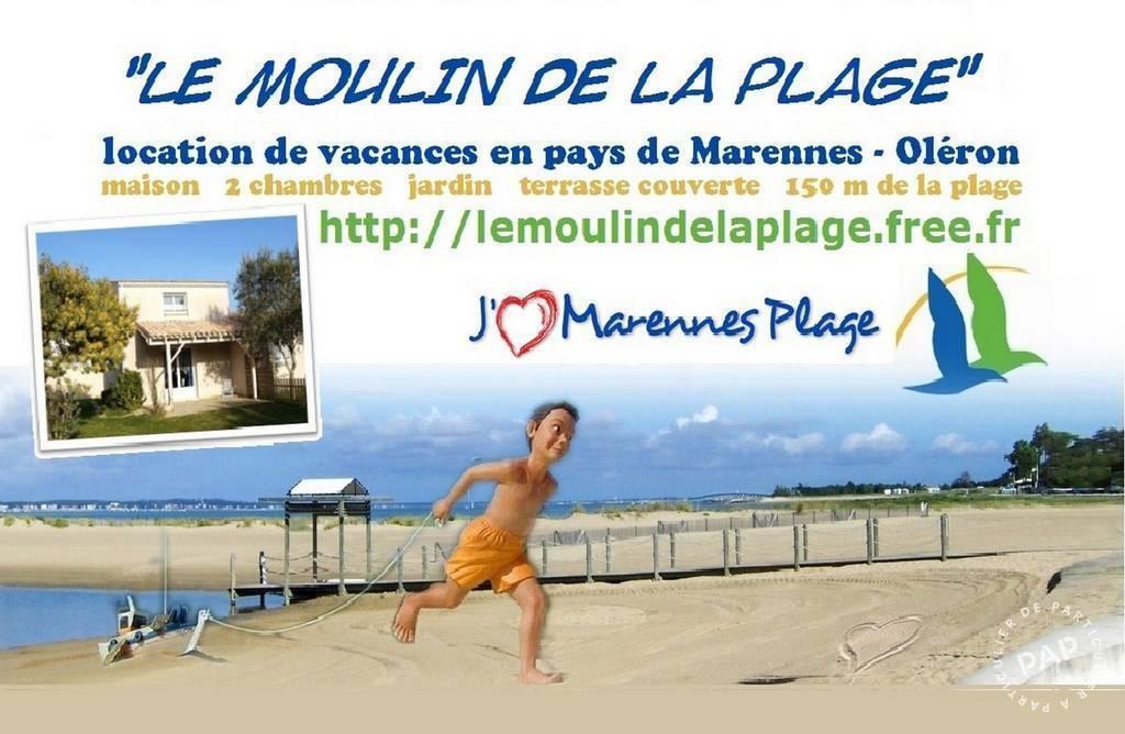 Marennes (17320)