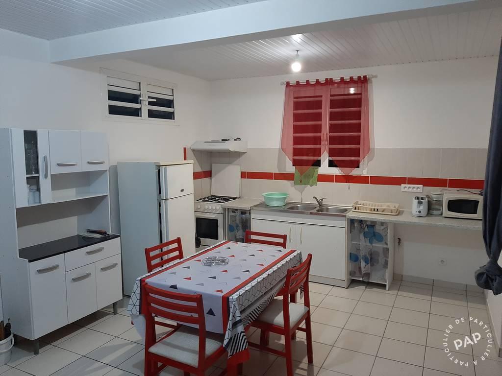 Appartement Saint-Anne