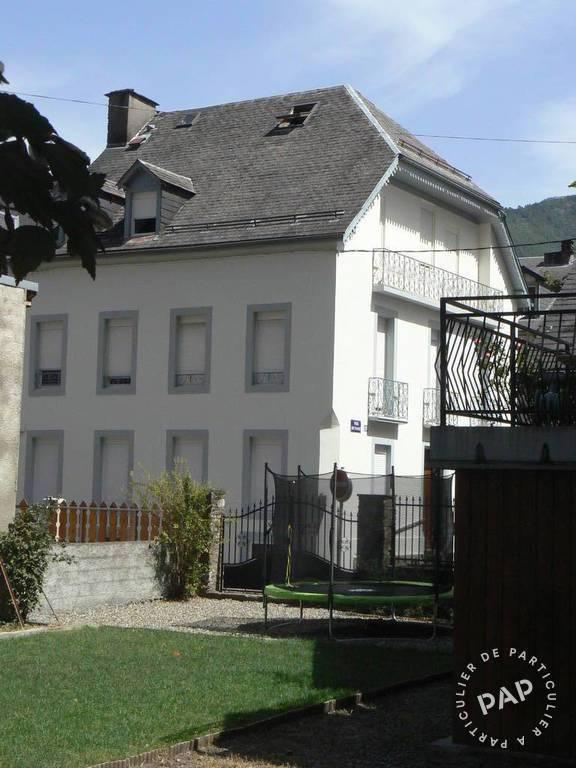 Bagnères-De-Luchon (31110)