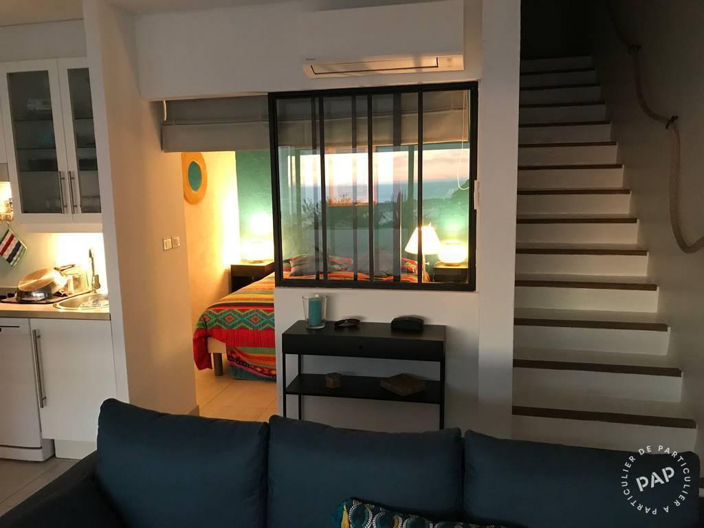 2 Pièces - Vue Panoramique  Mer