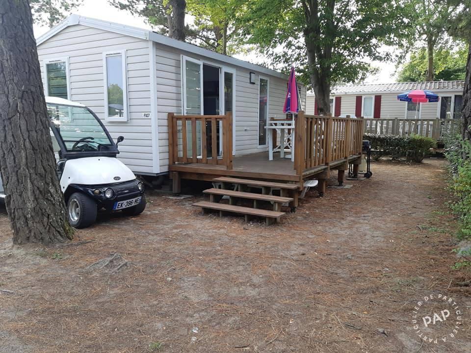Mobil-home Saint-Jean-De-Monts (85160)