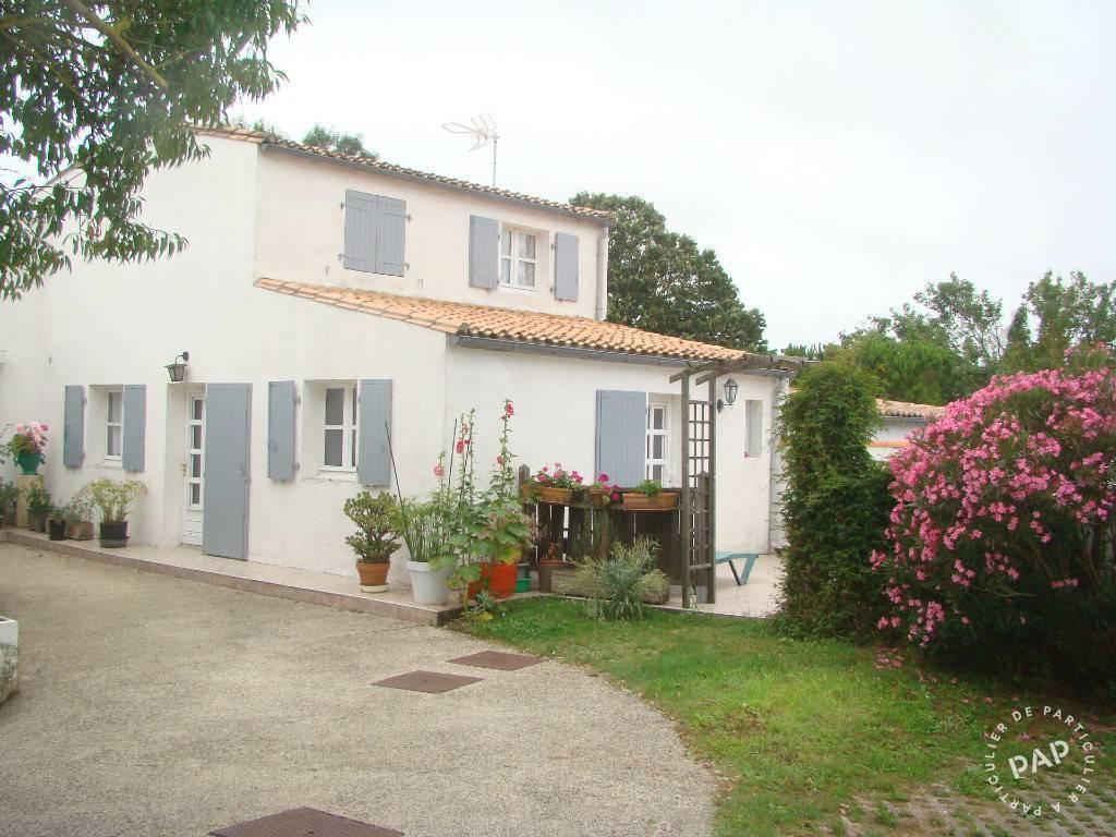 Maison Saint-Martin-De-Ré