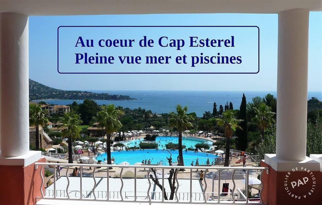 Saint-Raphaël - Agay Cap Esterel