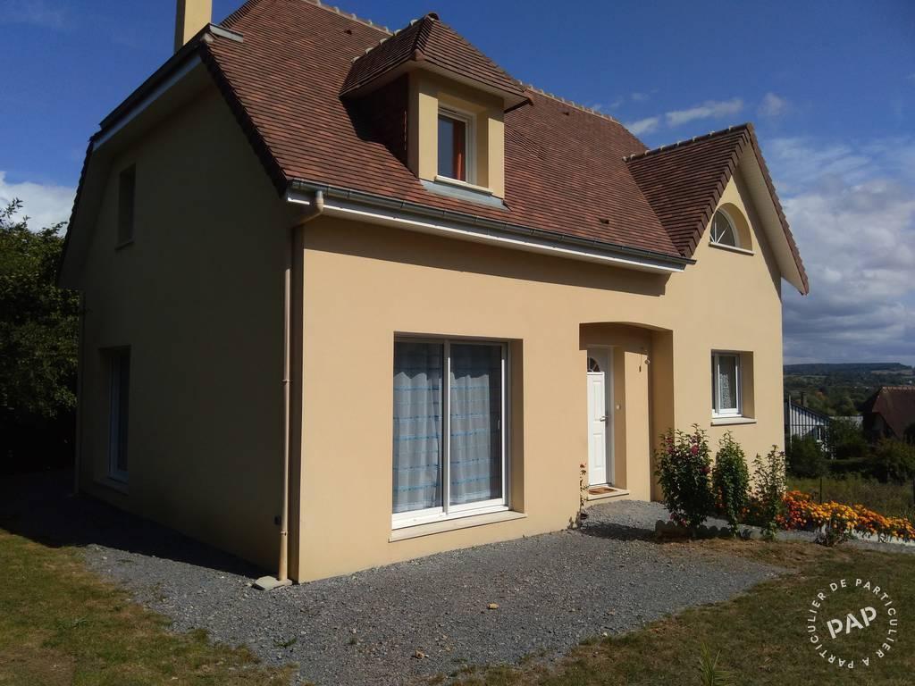 Maison Deauville -Saint-Arnoult (14800) 6 Personnes