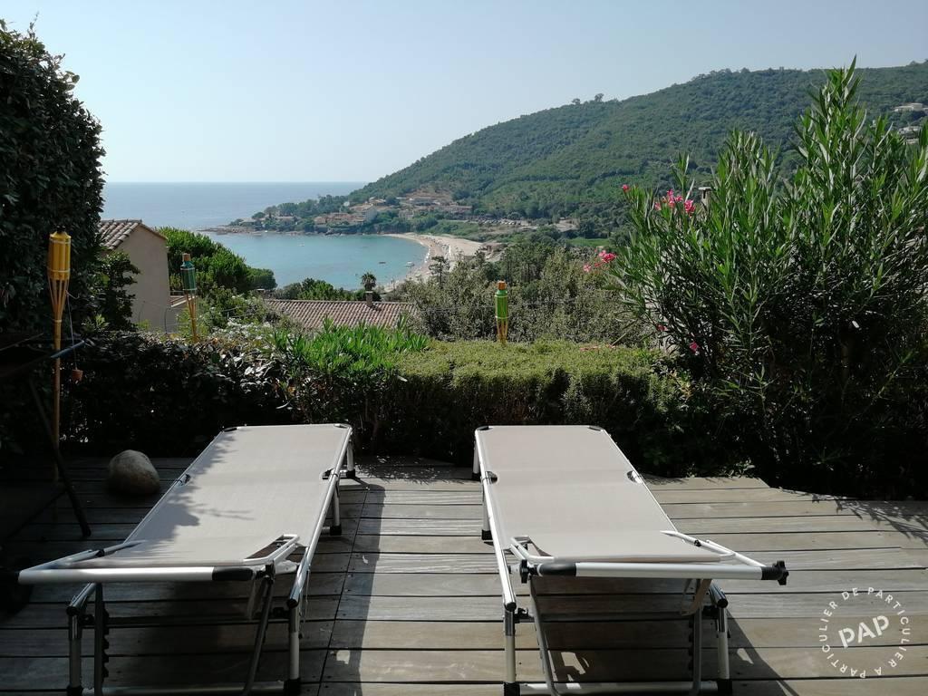 Maison Tarco-Ste Lucie De Porto-Vecchio