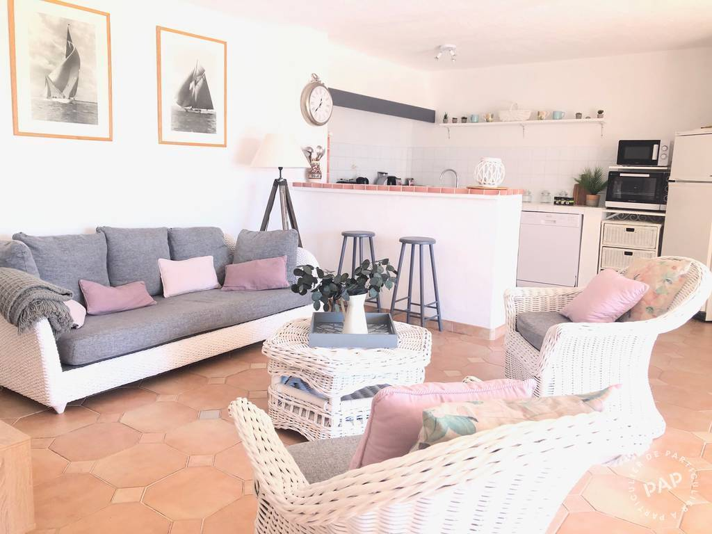 Appartement -1 Km Palmobaggia