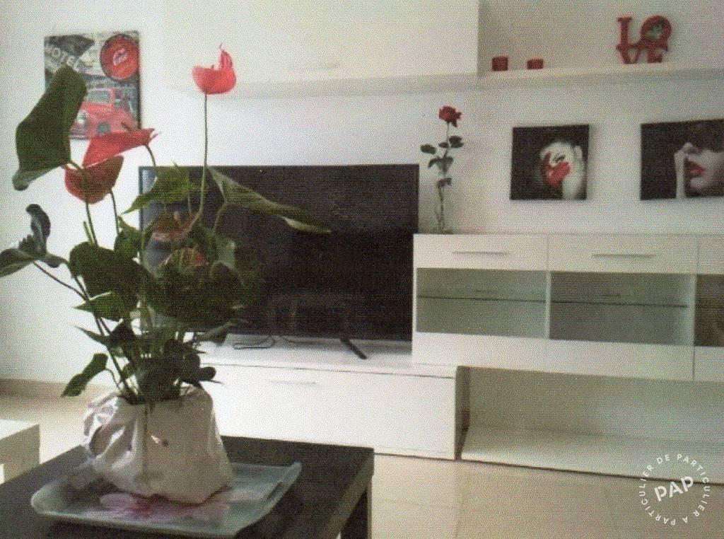 Appartement Oliva