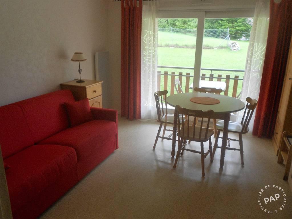 Appartement Prémanon (39220)