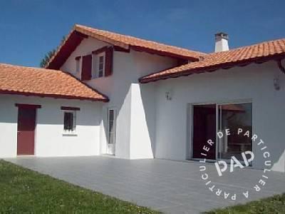 Maison Larressore (64480)
