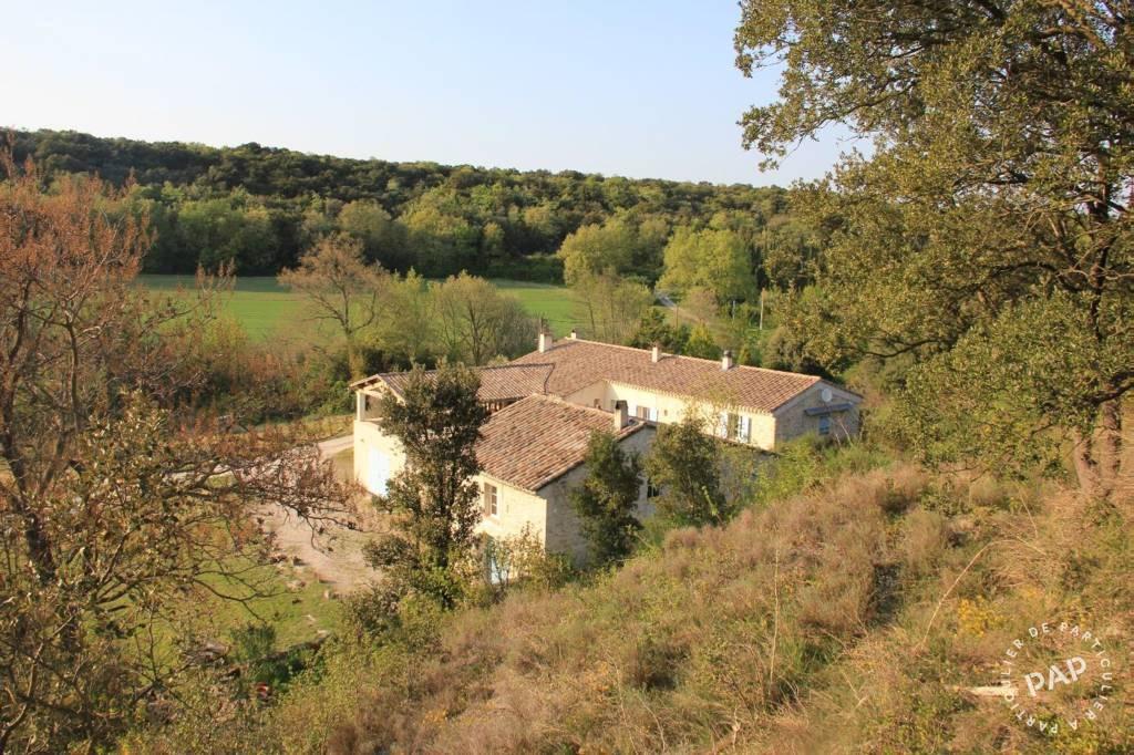 Maison Montségur-Sur-Lauzon