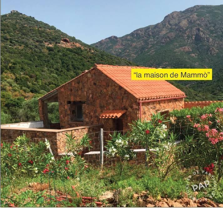 Maison Girolata