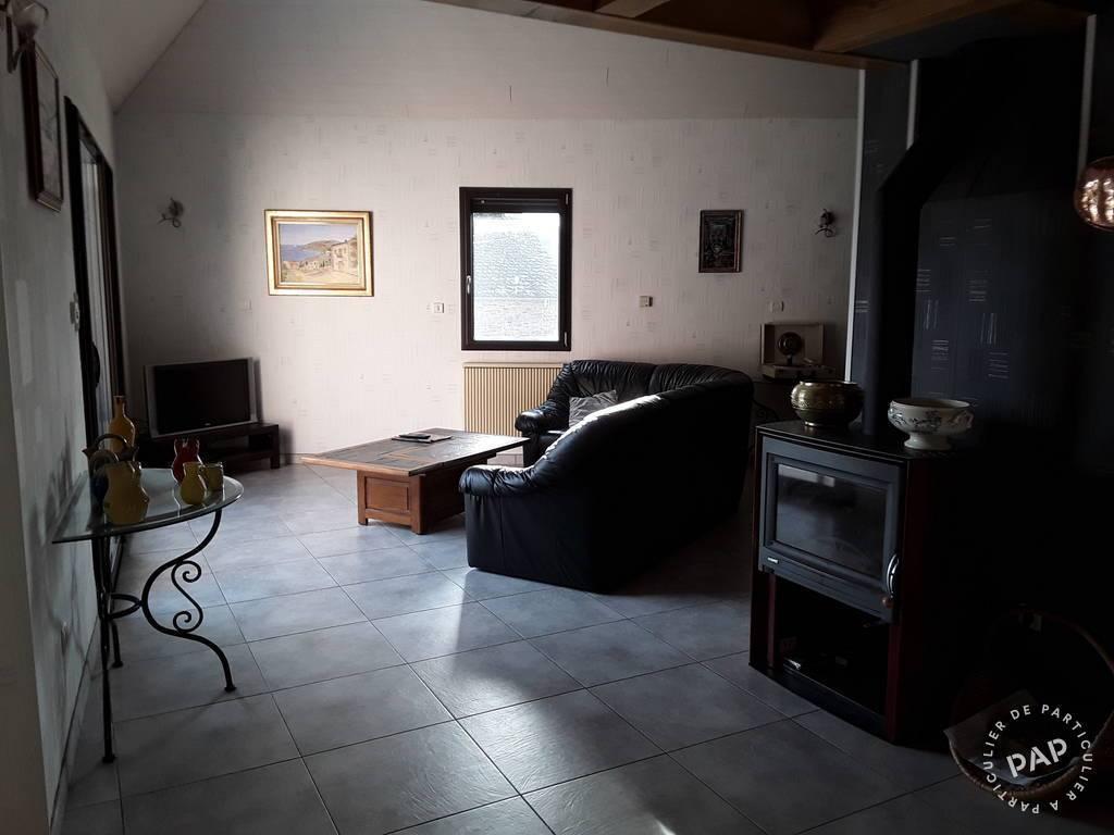 Maison Trélans (48340)