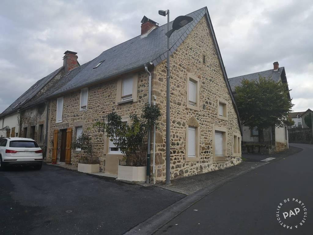 Maison Messeix