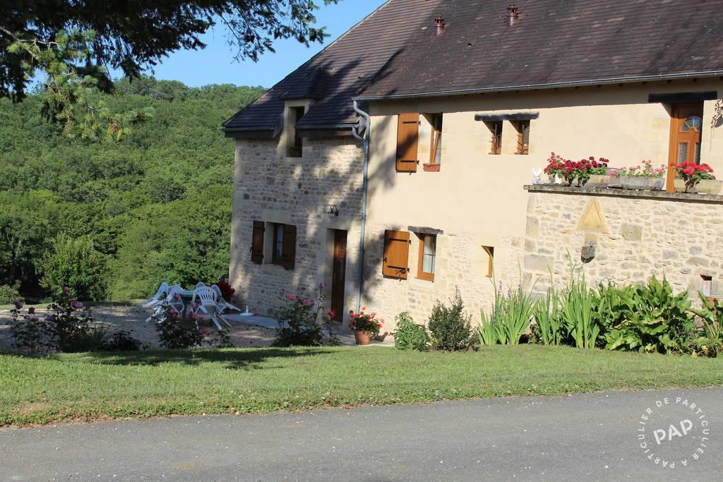 Appartement Les Eyzies-De-Tayac-Sireuil (24620)