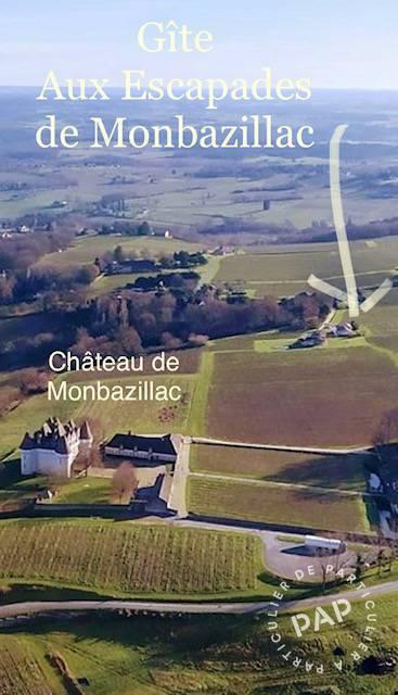 Gîte Monbazillac