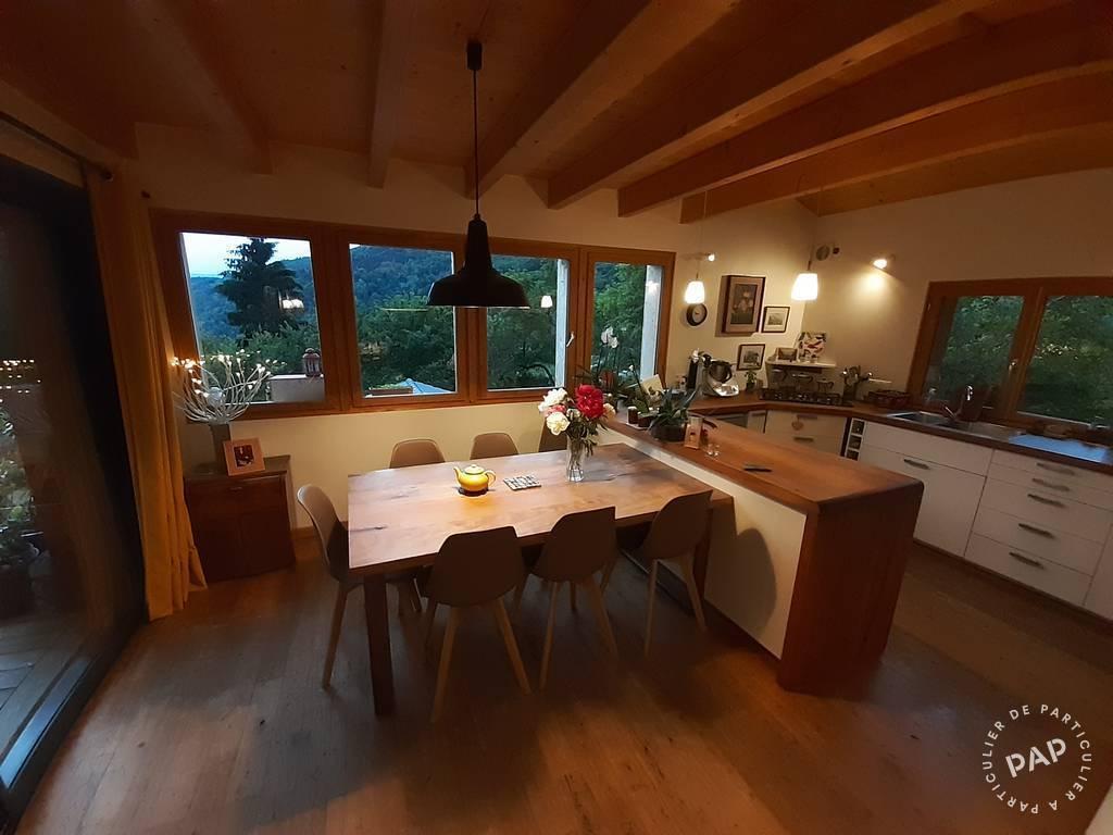 Maison Dingy-Saint-Clair (74230)