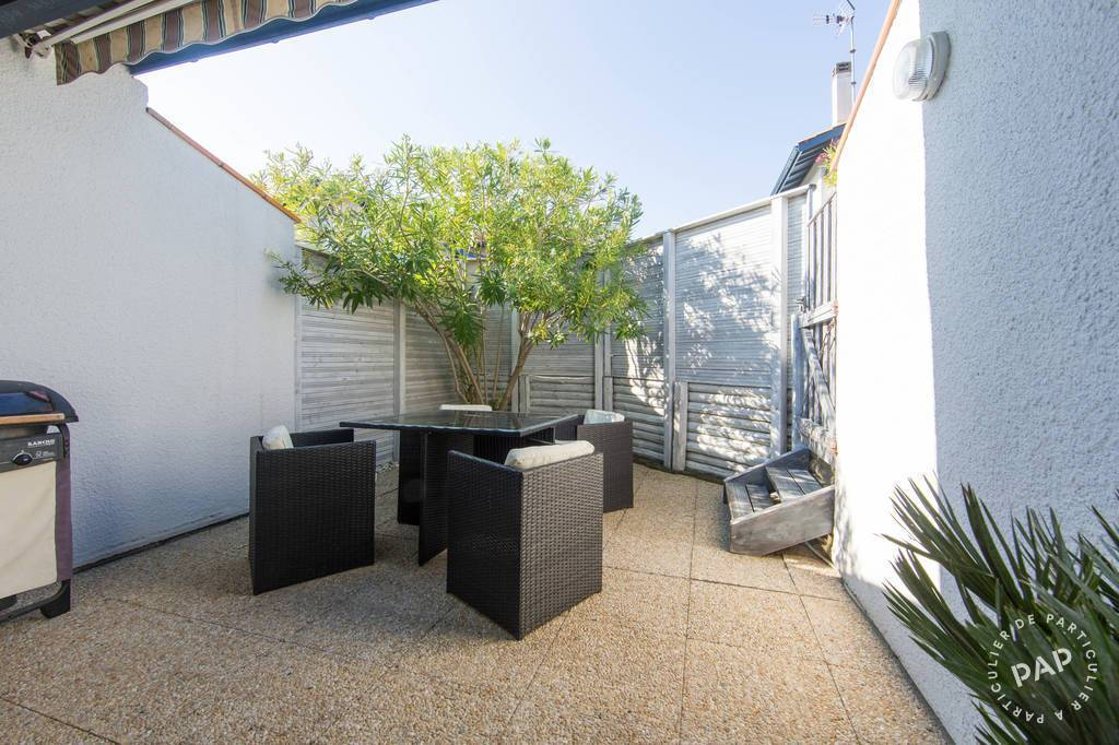 Appartement Lège-Cap-Ferret