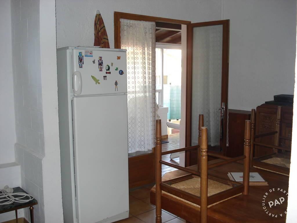 Maison Lacanau