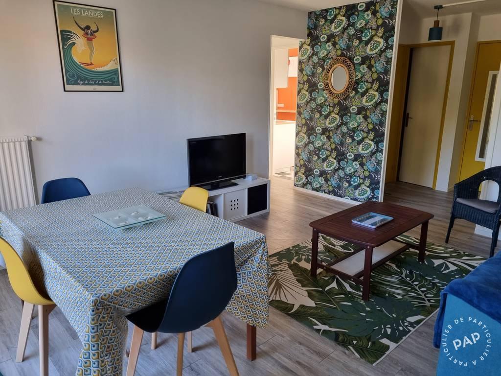 Appartement Seignosse (40510)