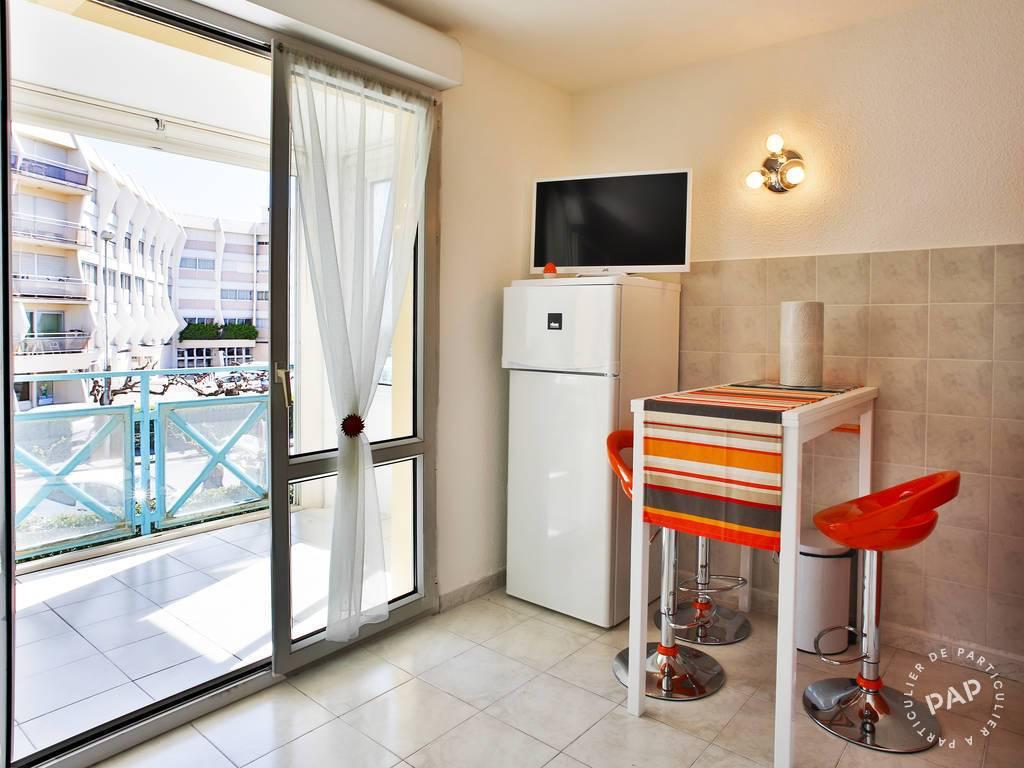 Appartement Palavas-Les-Flots (34250)