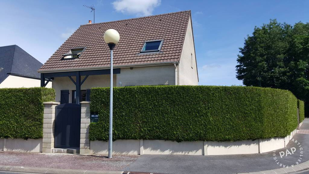 Maison Ouistreham (14150)