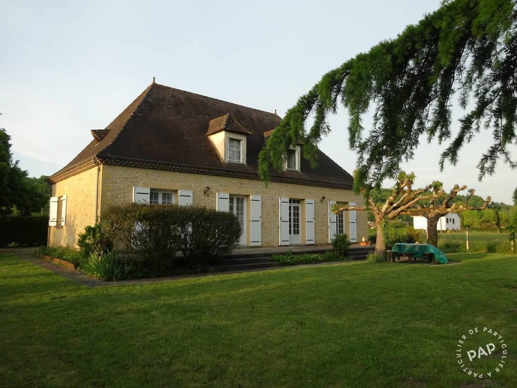 Maison Saint-Capraise-De-Lalinde (24150)