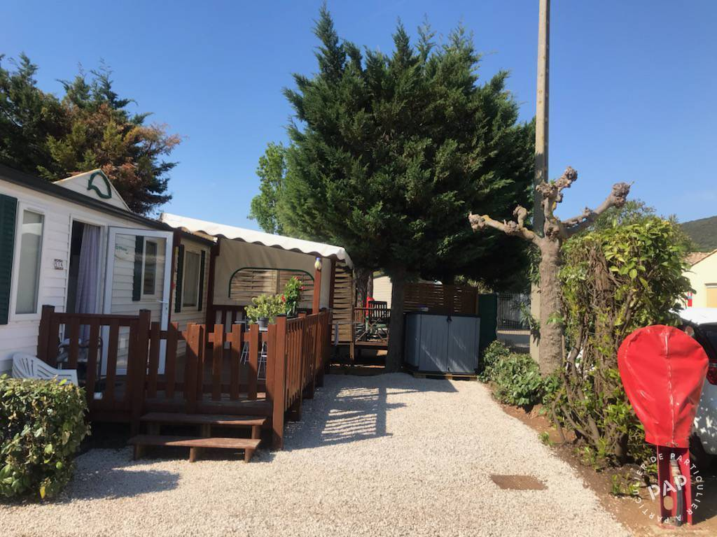 Mobil-home Vic-La-Gardiole (34110)