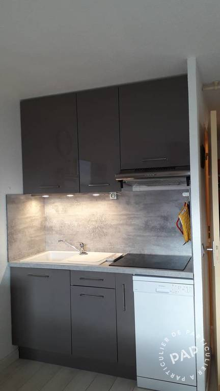 Appartement Embrun (05200)