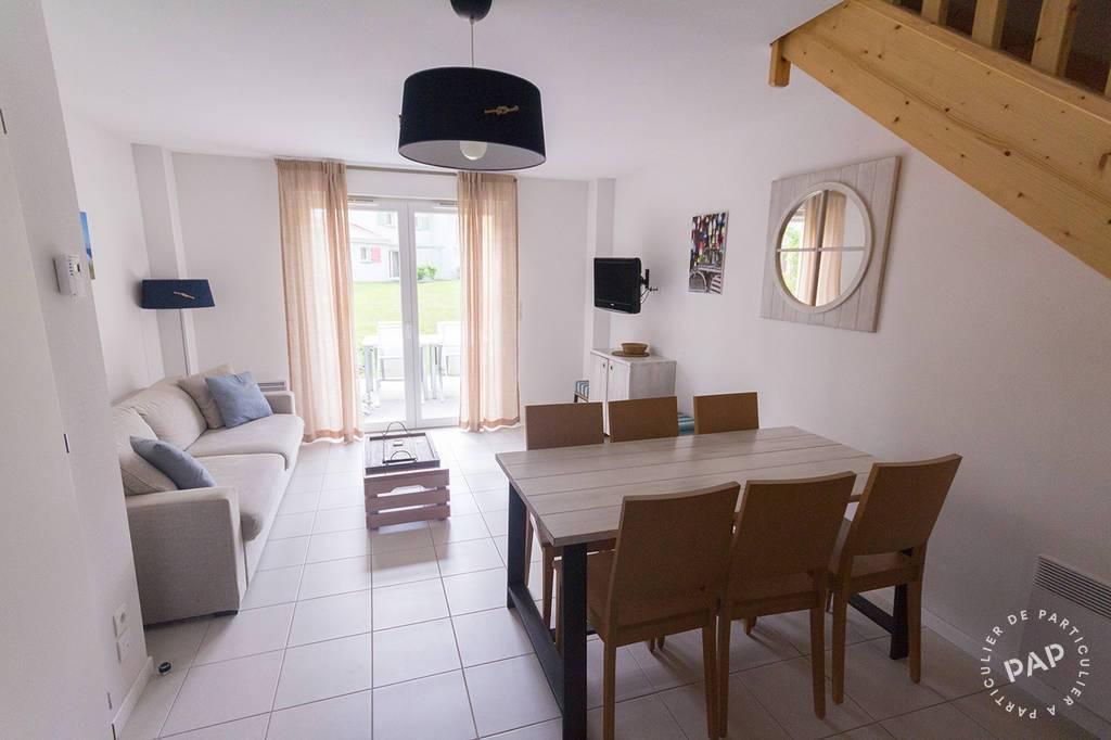Maison Vendéenne, Avec Accès Piscine -Talmont-Saint-Hilaire