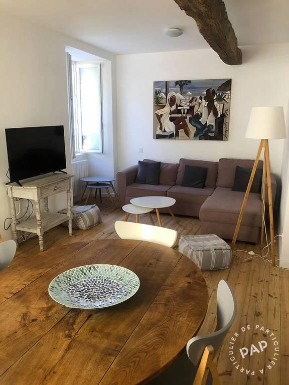 Appartement Tout Confort Sur Le Port Des Sables D'olonneles Sables-D'olonne