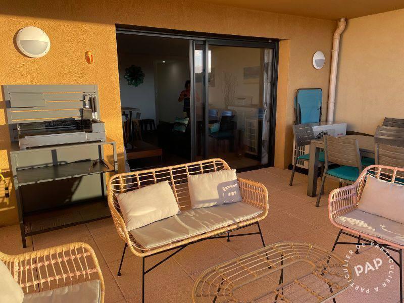 Appartement Port-Vendres (66660)
