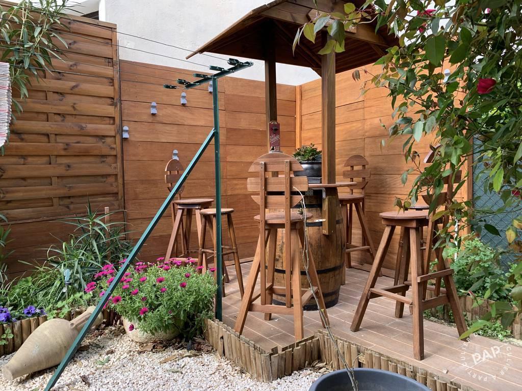 Maison Vias (34450)