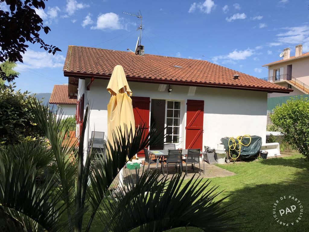 Maison Urrugne (64122)