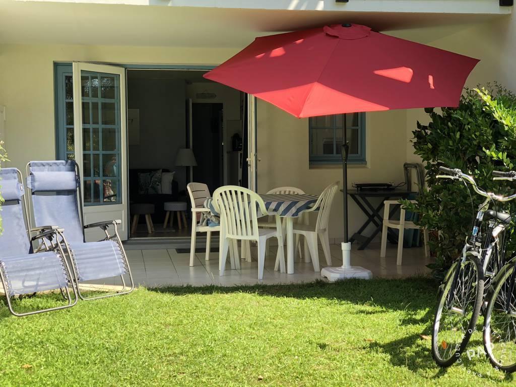 Appartement Moliets-Et-Maa (40660)