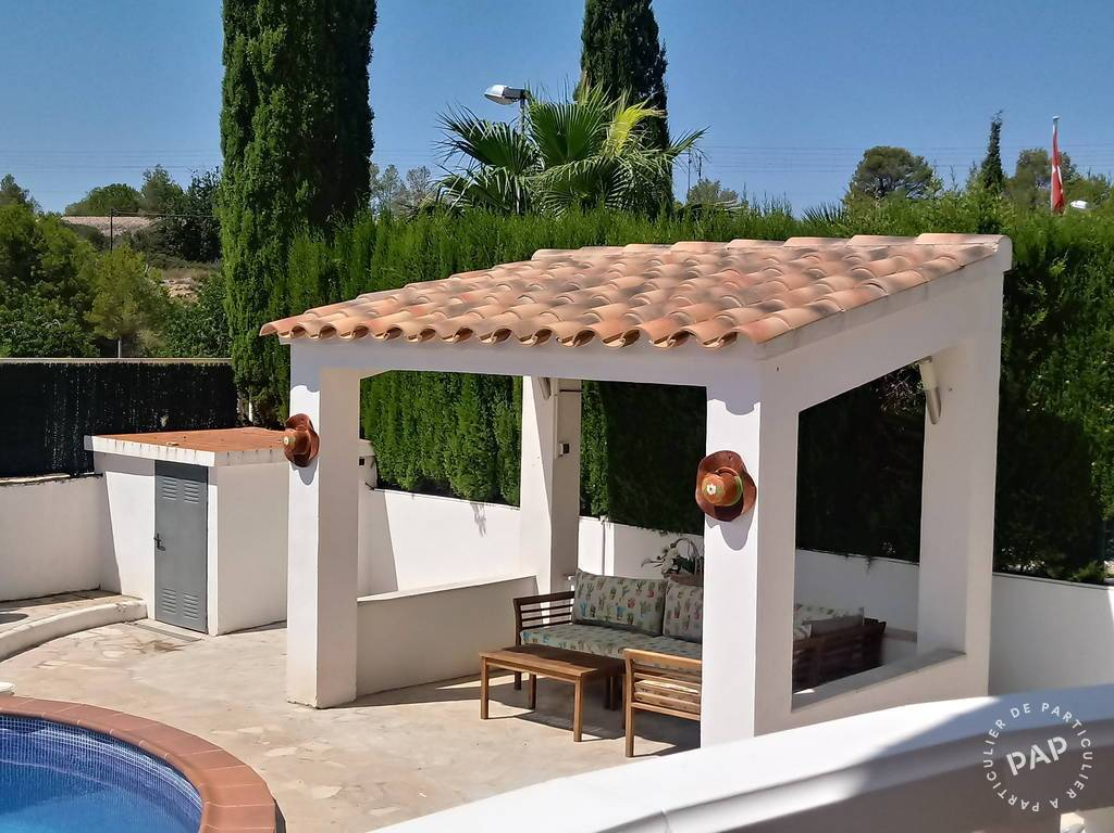 Maison El Perelló