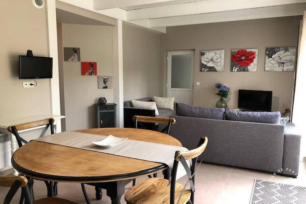 Maison Le Tronchet (35540)