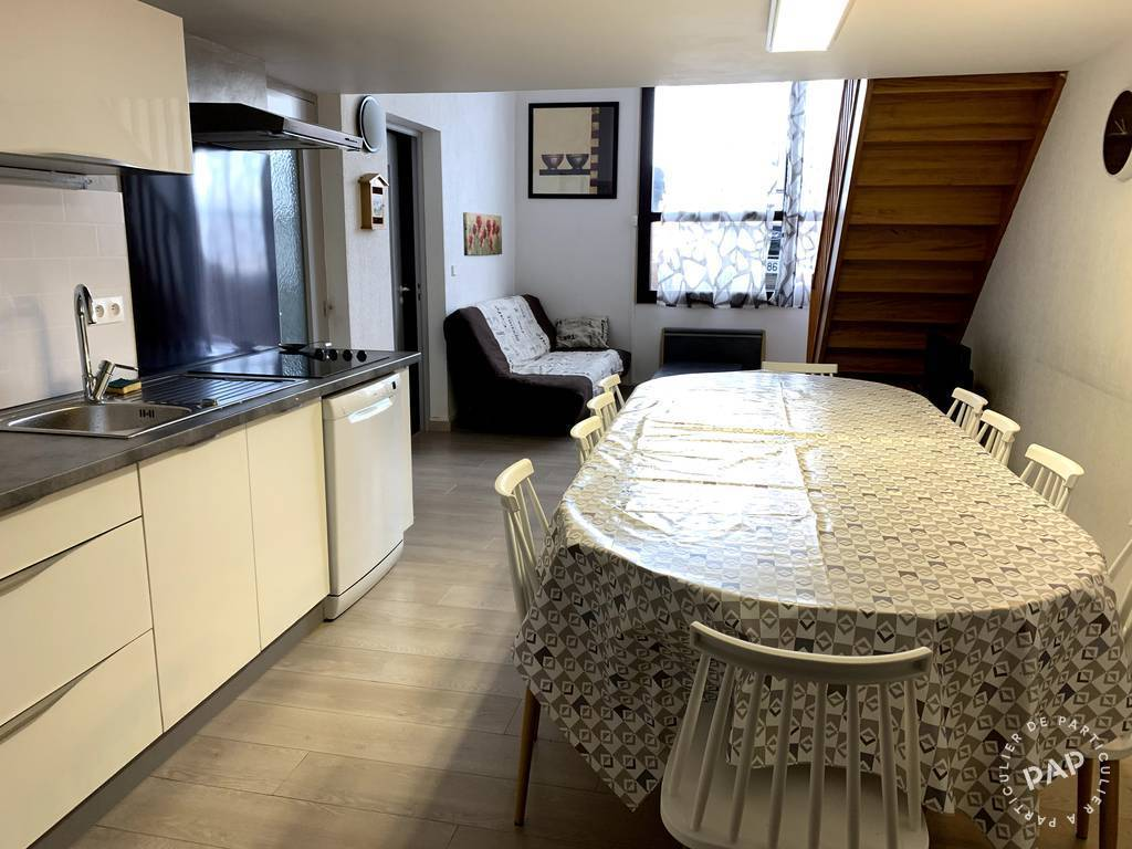 immobilier  Les Angles
