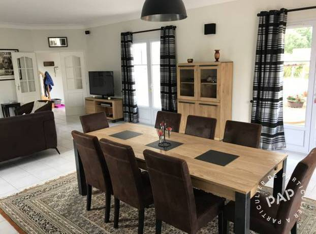 immobilier  Pornic (44210)