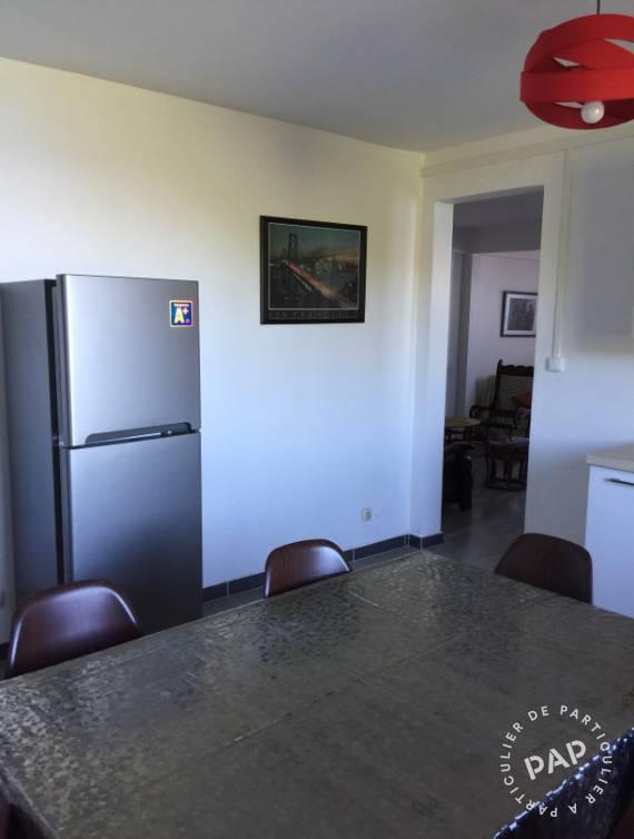 immobilier  Le Carbet