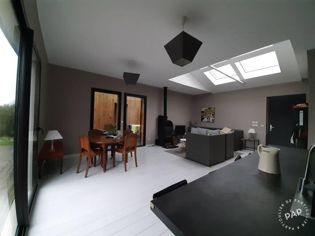 immobilier  Le Bernard (Longeville-Sur-Mer)