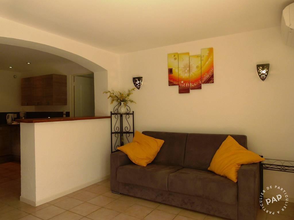 immobilier  Les Adrets-De-L'estérel (83600)