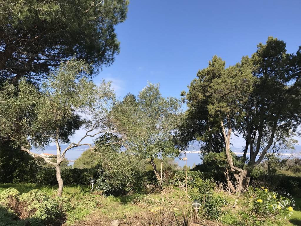 immobilier  Presqu'ile D'isolella