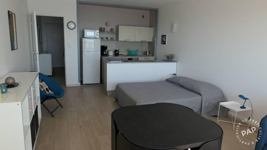 immobilier  Concarneau (29900)