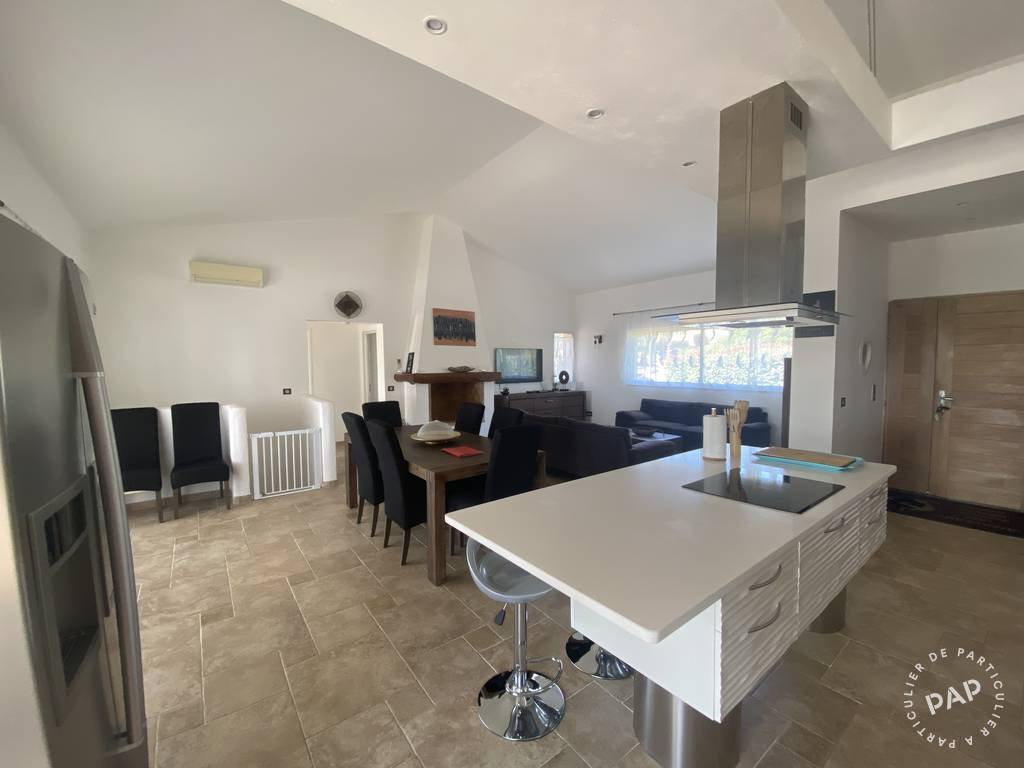 immobilier  Zonza