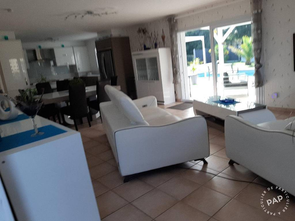 immobilier  Audenge (33980)