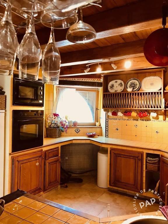 immobilier  Sainte-Maure-De-Touraine (37800)