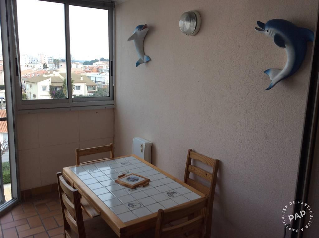 immobilier  Le Grau-Du-Roi (30240)