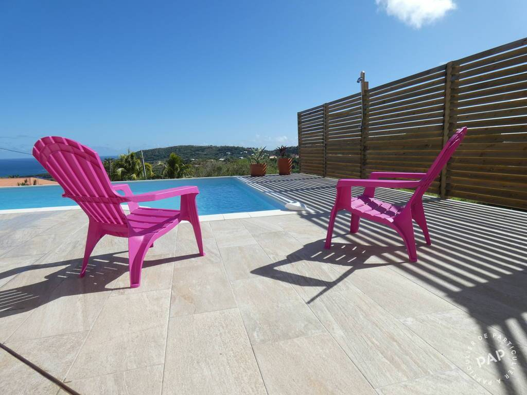 immobilier  Le Marin (97290)